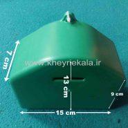 SANDOGH PLASTIKI 185x185 - قلک پلاستیکی