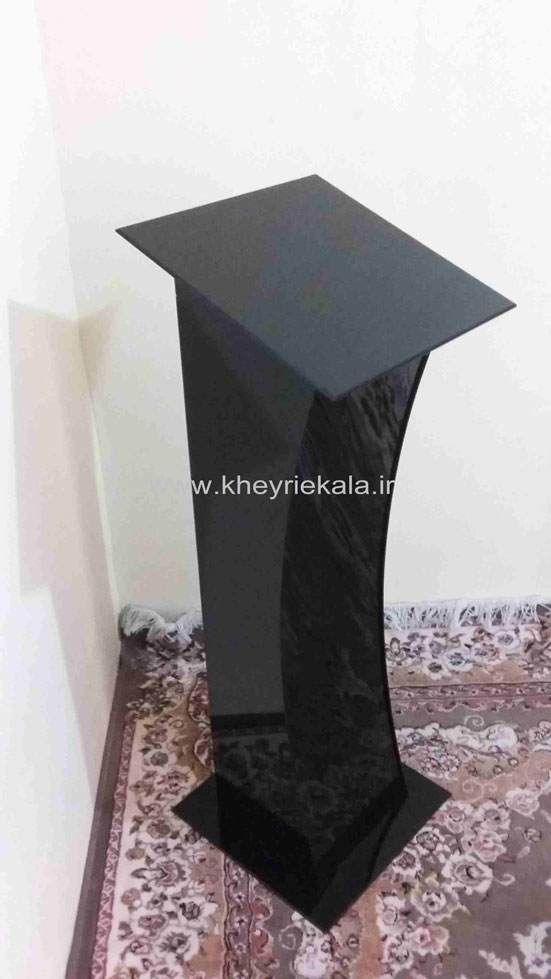 www.kheyriekala.ir 1118 - تریبون سخنرانی